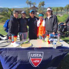 Benicia Tennis Outreach Activities