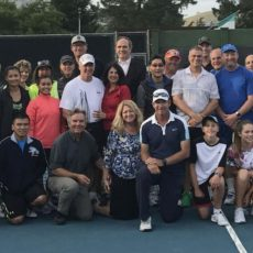 Tennis mixer at Green Valley Country Club</br>Friday, September 29 at 6 p.m.